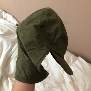 REI Accessories - REI Co-op Sahara Cape Hat